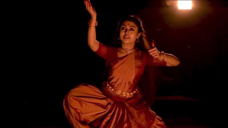 TANDAV Choreography by Sayani Chakraborty 720p mp4