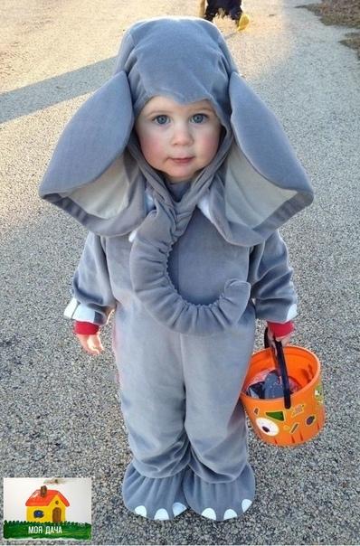 Сшил внуку костюмчик в садик! Буду рад любой оценке