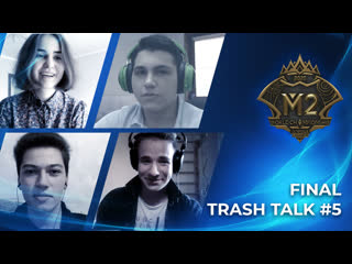 MLBB CIS Major | Trash-talk. Выпуск 5