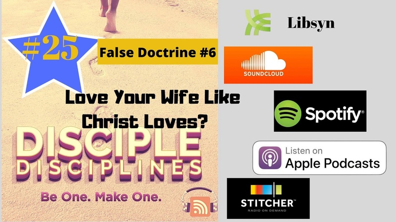 Husbands love your wives like Christ loves the church - What does that mean