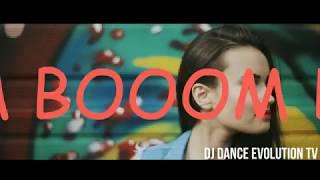 MR Shammi Booom booom Martik C Rmx video mix