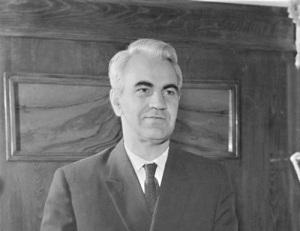День памяти.Мстислав Келдыш