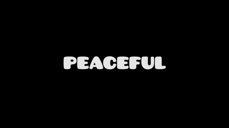 Peaceful Unikitty PeaceKitty - Geometry Dash.mp4