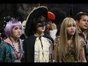 Сериал Disney - Ханна Монтана Сезон 1 Серия 17 Между двумя ХаннамиlСтрашно веселый Хеллоуин