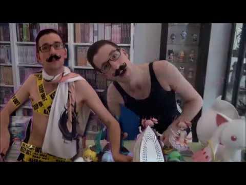 Super Fap Smash Bros. meidocafe channel