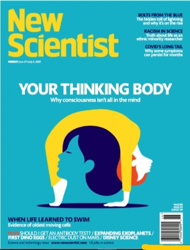 New Scientist 2020-06-27 UserUpload.Net