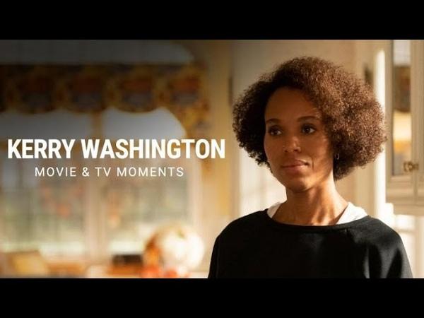 Kerry Washington   IMDb Supercut