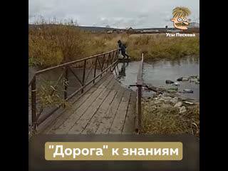Дорога к знаниям