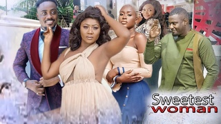 sweetest woman (2020 best of john dumelo movie) - 2020 new nigerian movies/full african movies
