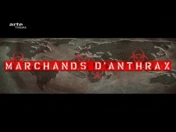 Marchands d'anthrax