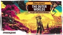 The Outer Worlds прохождение Серия №7 Космос манит