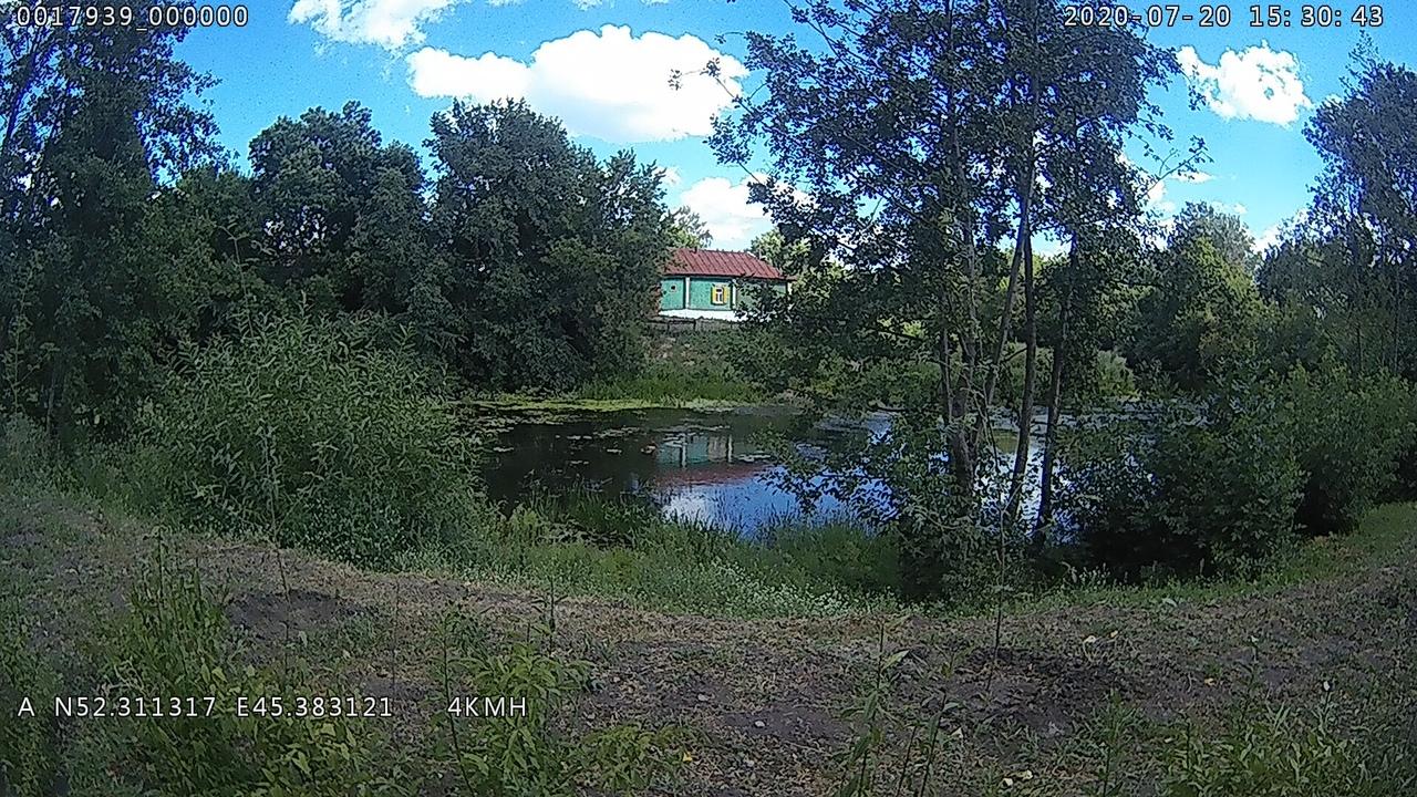 В Петровске во время очередного рейда административной комиссии выявлены нарушения охраны здоровья людей на водных объектах
