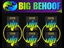 VIP линии проекта BIG BEHOOF