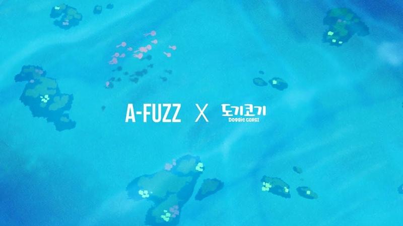 A FUZZ 첨밀밀 甜蜜蜜 M V Music Video by Doggie Corgi