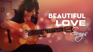 Top 100 Beautiful Guitar Love Songs - 3 Hours Soft Relaxing Guitar Instrumental Music