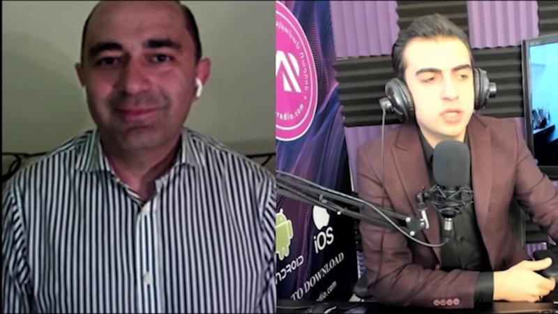 Эдмон Марукян Հաջորդ իշխանությունը «Լուսավոր Հայաստանն» է