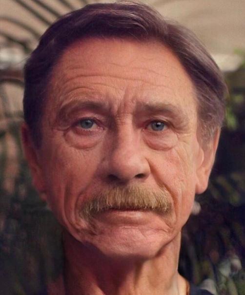 Тимур Батрутдинов в старости!