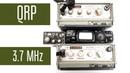 Карат-2, FT-817, Улейма и Mizuho - QRP связь на 80 м