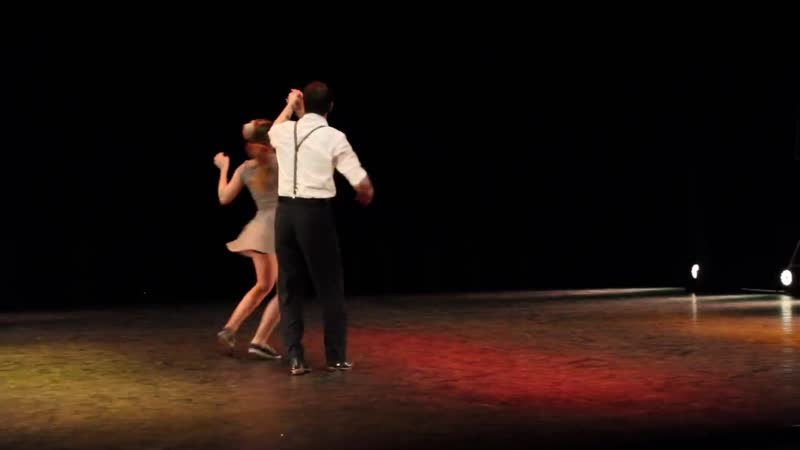 10 Lindy Hop In The Mood Marine Guillaume