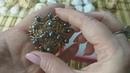 Красивая бижутерия и серебро с Алиэкспресс