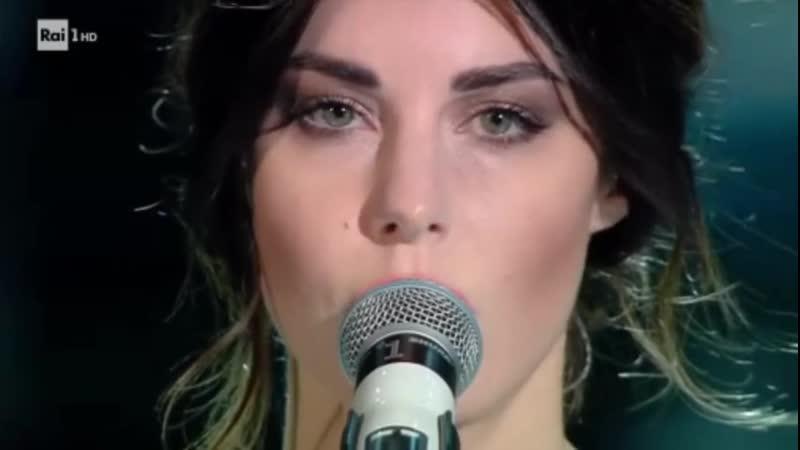 01 Bianca Atzei Ora esisti solo tu Sanremo 2017 08 02 17