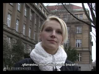 Czech Czech Streets 23 (porno,sex,pickup,public,tits,money,full,xxx,cumshot,blowjob,pussy,suck,czechav)