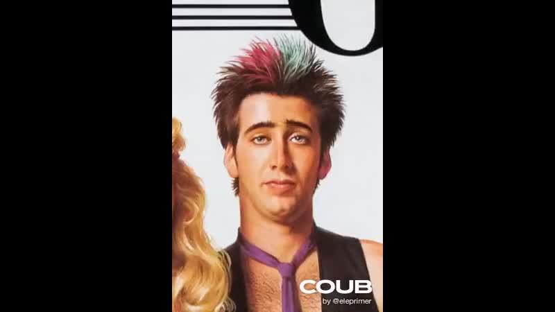 Nicolas Cage 63 Posters LT