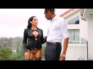 Chloe Amour & Dredd (Chloe Amour'S Black Cock Seduction Featuring Dredd) [2020, Interracial, Latina, Natural, 1080p]