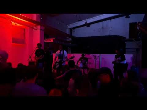 Truckdrivers Оставайся панком Live in Minsk OK16 club 01 03 20