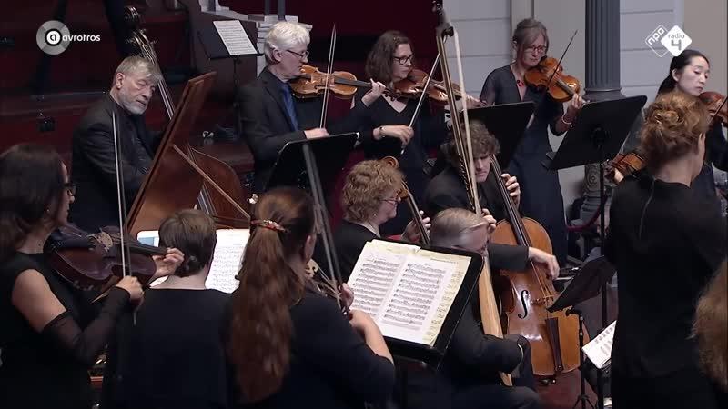 F. Geminiani - Concerto grossi n. 6, Op. 3 - Concerto Köln [Evgeny Sviridov] 21.04.2019