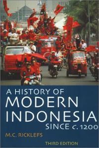 Sejarah Indonesia Modern 1200