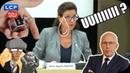 Combien de fois a t-elle menti à la commission d'enquête   Stéphane Edouard
