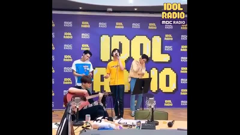 [IDOL RADIO] 200702 - Idol Radio ep639.