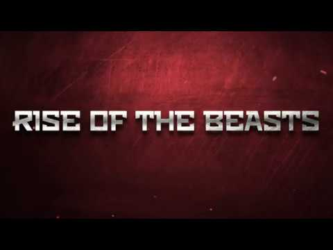 Reveal Teaser - RISE OF THE BEASTS - (Animação) (MMD)