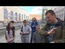 Экскурсия Павла Перца Никольская улица экскурсия для детей 10 26.08.2017