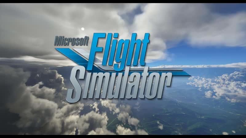 51 Microsoft Flight Simulator 2020 Chillout Music sodagame