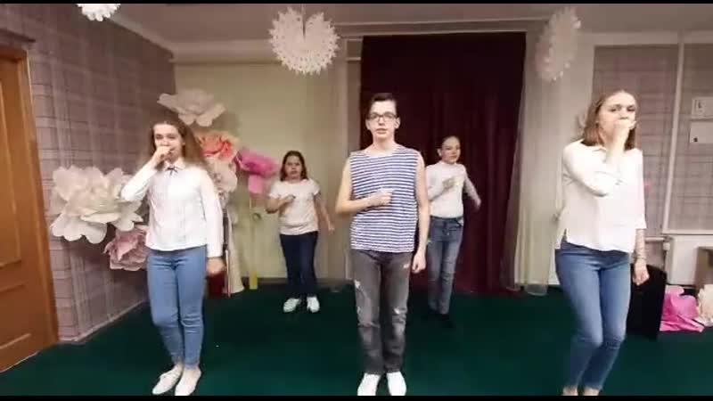 Детская студия эстрадного вокала Fonte Мишка