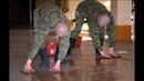 Дедовщина в армии 1996 год.