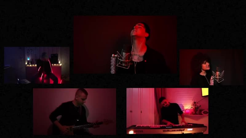 MELOVIN Rise Like a Phoenix Conchita Wurst cover