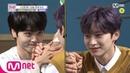 Mnet TMI NEWS [선공개]♨이기진 못해도 지진 않는다♨ 형준VS정모 팔씨름 대결 결과는?  오늘 저녁 8시 본방송 200701 EP.48