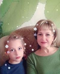 Овчаренко Надежда