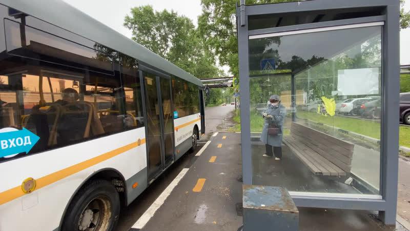 Оплата банковскими картами в автобусах и маршрутках