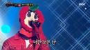 [복면가왕] 매력적인 음색! '복분자'의 정체는 갓세븐 유겸! 20200531