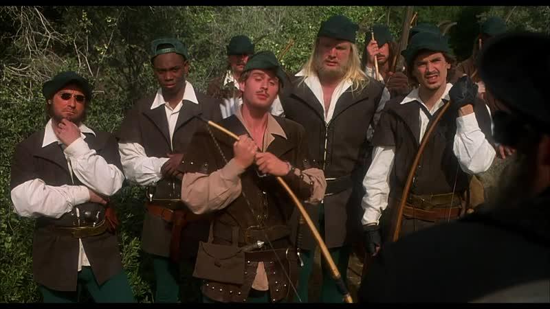 Робин Гуд: Мужчины в трико. 1993 HD720P OMACO DD2.1