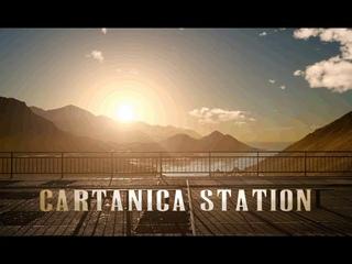 Final Fantasy XV - Cartanica Station (1 Hour of Music)