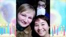 Слайд-шоу на День Рождения лучшей подруге заказать в Санкт-Петербурге и Москве на сайте студии Натальи Молчановой mol4anova быстрый заказ