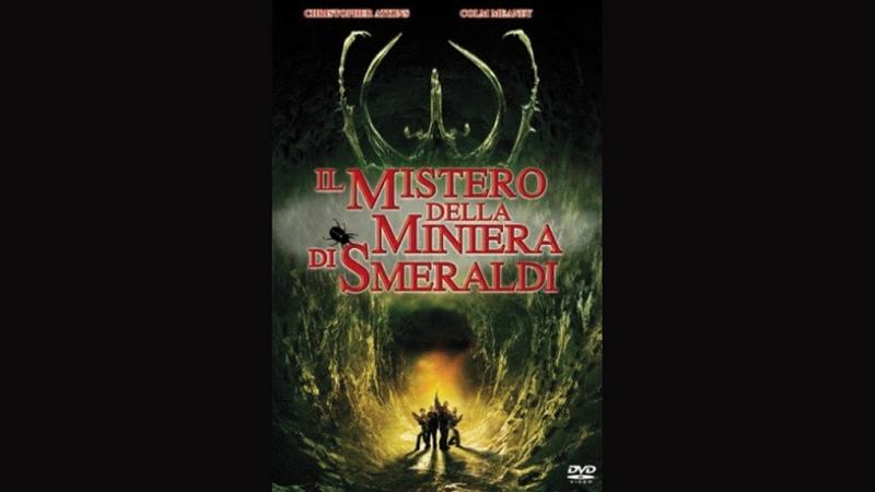 IL MISTERO DELLA MINIERA DI SMERALDI 2006 Italiano HD online