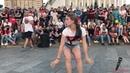 танцы уличные батлы на Майдане Независимости. 2 выпуск
