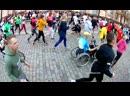 2, Старт 10 км, Марафон, Харьков, 14 апреля, бег, спорт