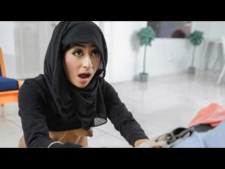 Binky Beaz - Hijab - All Sex Hardcore Teen Asian Latina Exotic Cosplay Deepthroat Shaved Pussy Natural Tits Creampie Babe, Порно